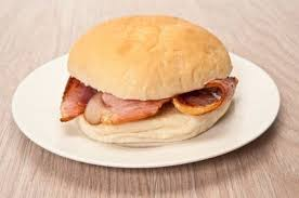 Bacon Sandwich 2